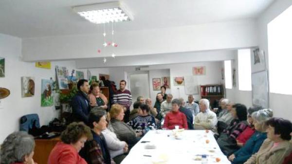 Община Златоград отбеляза Международния ден на хората с увреждания
