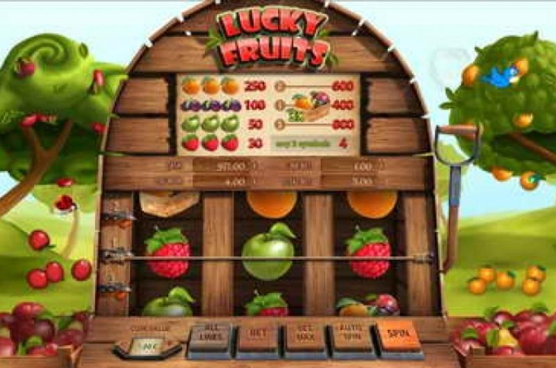 Защо повечето хора играят слот машини с плодове