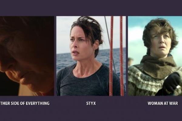 """Филмите финалисти за награда """"ЛУКС"""" за 2018 г. показват силни женски образи"""