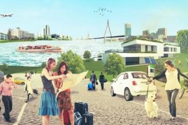 """Българският победител в конкурса на Европейската комисия """"Свят, който харесваш"""" е проектът """"Храна за Земята"""""""