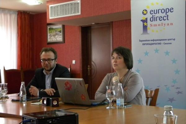 Ще има онлайн среща с евродепутати на 11 септември от 10.00 часа за това    какво очакват гражданите за Европейския съюз