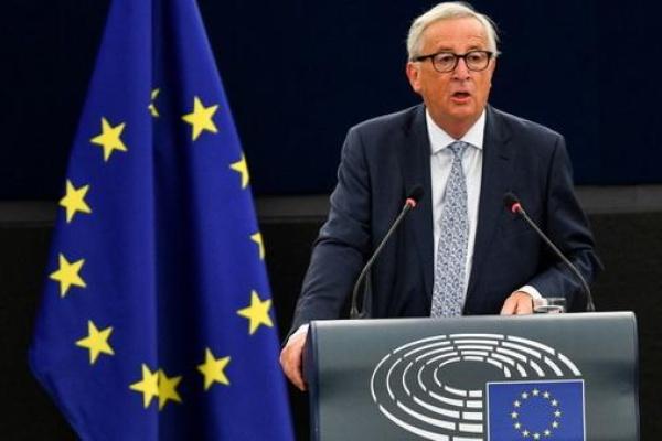 Дебат за състоянието на ЕС: да засилим ролята на ЕС като глобален фактор
