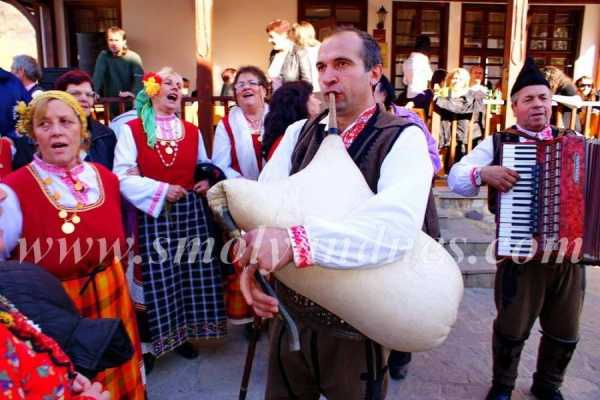 Златоград празнува освобождението си
