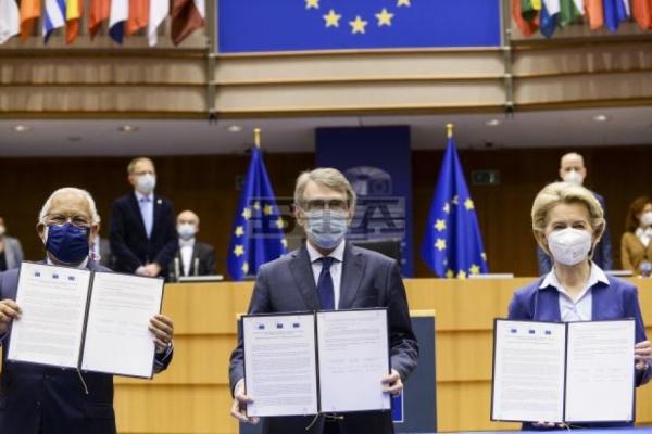Конференция за бъдещето на Европа: ангажиране с гражданите за изграждане на по-устойчива Европа