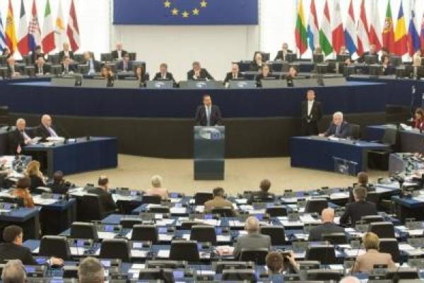 Брекзит: новият Европейски парламент потвърждава безрезервната си подкрепа за позицията на ЕС