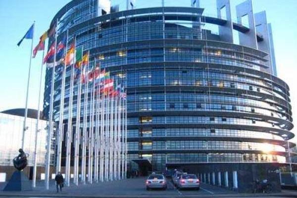Европейският парламент отличи първите си училища посланици в България