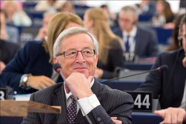 ЕП избра Жан-Клод Юнкер за председател на Европейската комисия