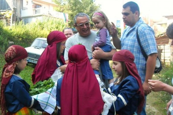Родова среща събра родопчани в село Балкан Махала