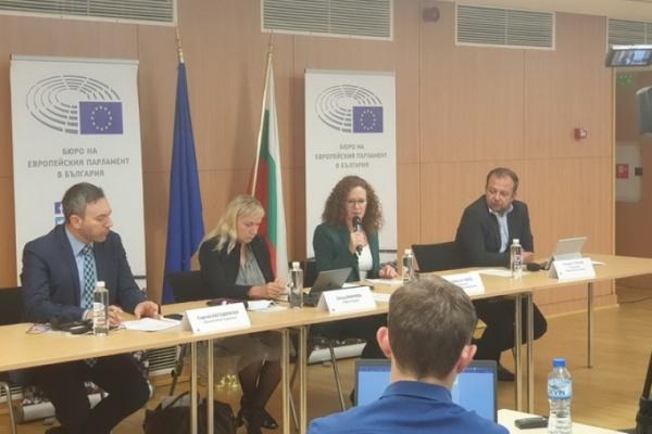 Върховенството на закона в България: делегация на ЕП посети страната като част от текущото наблюдение на ситуацията в целия ЕС