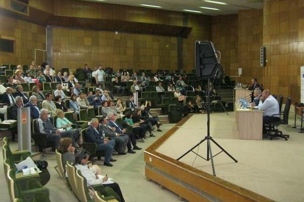 Регионален дискусионен форум на ЕП в Смолянсе проведена 8 юни