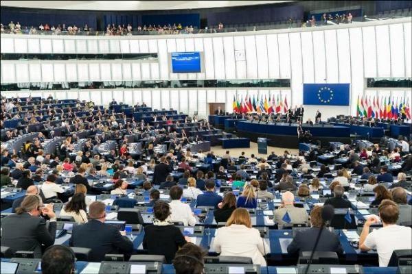 Европейският парламент определи състава  на междупарламентарните делегации