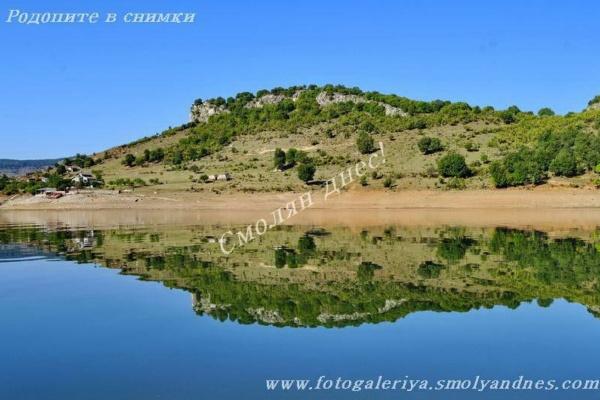 Крепост Патмос - село Боровица