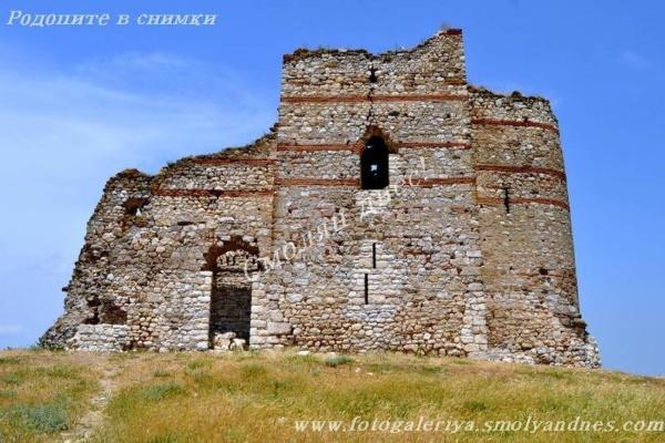 Крепост Букелон - село Маточина