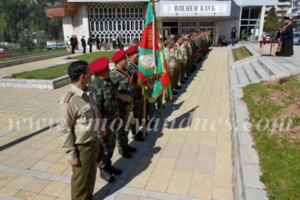 101 Алпийски полк ще празнува на 20 октомври