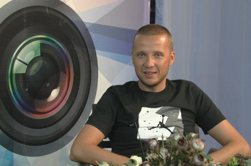 """Владимир Овчаров: """"За да настъпи промяната в България, трябва първо да променим себе си"""""""