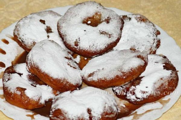 "Понички  ""Dunkin Donuts"""