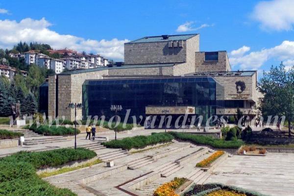 """Изложба """"Камбани ЗА Европа"""" се открива в Смолян"""