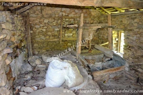 Водениците - село Шумнатица