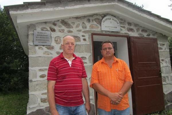 Серафимовци искат да възстановят старата слава на връх Св. Неделя