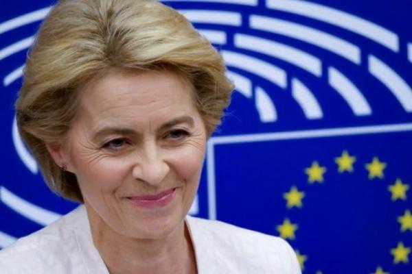 Дебат за състоянието на Европейския съюз