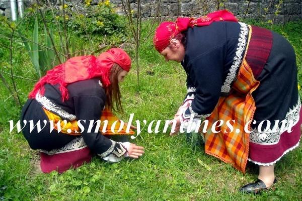 На Гергьовден в Момчиловци – живата традиция
