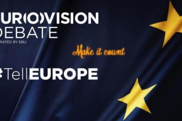 За първи път - телевизионен дебат на живо между кандидатите за председател на Европейската комисия