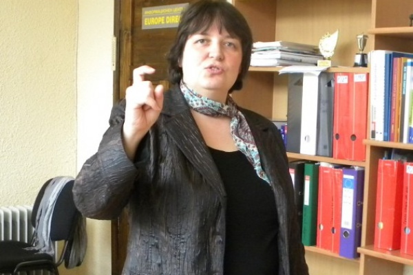 Надежда Митева: Приехме за наша мисия да провокираме интереса на обществото към европейски теми
