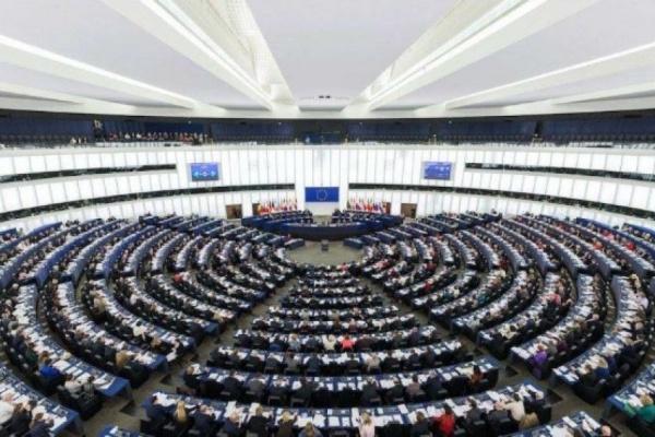 Гръцко-турската граница: евродепутатите отхвърлят натиска от Турция, изискват общи правила за убежище