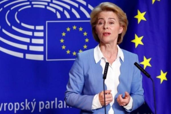 Бъдещето на ЕС заложено на карта: Парламентът изрази широка подкрепа за предложения от Комисията пакет за възстановяване