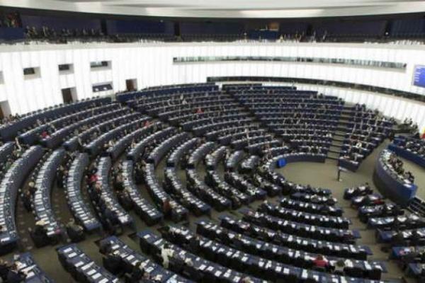 Преразпределение на местата в Европейския парламент след Брекзит