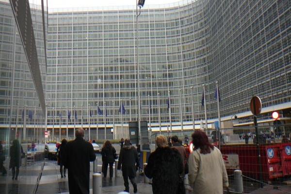 Европейският парламент подкрепи споразумението за асоцииране с Молдова