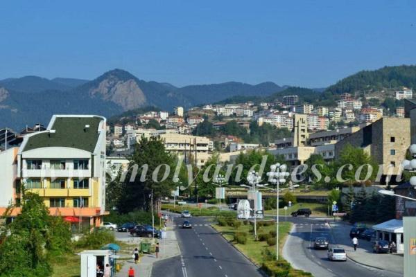 Пътуваща изложба по повод Годината на гражданите пристига в Смолян