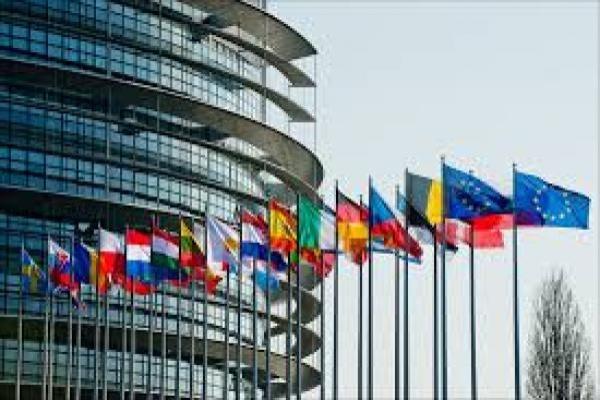 Днес и утре /събота/ има среща между Европейския парламент и Конгреса на САЩ в София