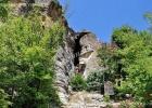 Пещера Утроба - село Ненково