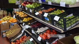 Данъчните ще проверяват денонощно най-големите борси за плодове и зеленчуци