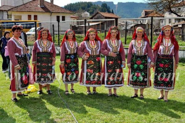 Празник на община Борино